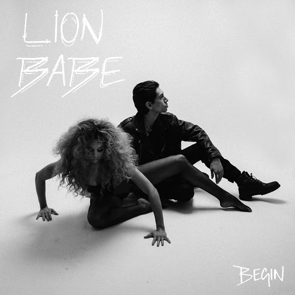 LION BABE - Begin Cover