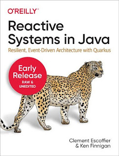 Reactive Systems in Java PDF