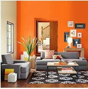 colores para pintar mi sala de estar A Mi Manera Colores Lindos Para Pintar Las Paredes De La Sala