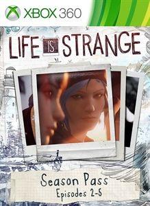 Life is Strange Complete Season Xbox 360 Torrent