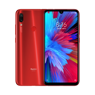 Xiaomi Redmi Note 7 (Lavender)