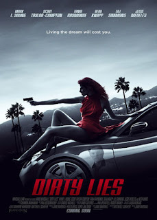 Download Film Dirty Lies (2016) 720p HDRip Subtitle Indonesia