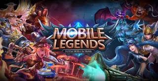 mobile legends : bang bang game populer di dunia