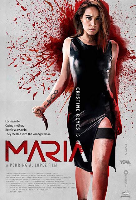 Review film Maria (2019)