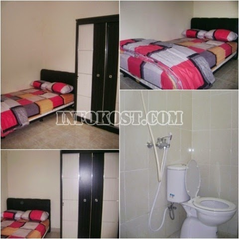 kost exclusive babarsari