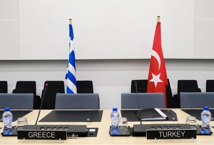 Η διαφορετική, δύσκολη πραγματικότητα των Ελληνοτουρκικών