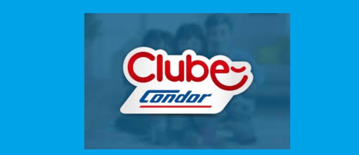 Aniversário Premiado 2021 Clube Condor Prêmios 500 Reais