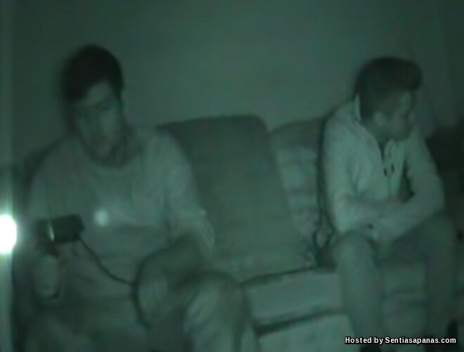 Kamera Rakam Entiti Seram Di '30 East Drive', Rumah Paling Berhantu UK