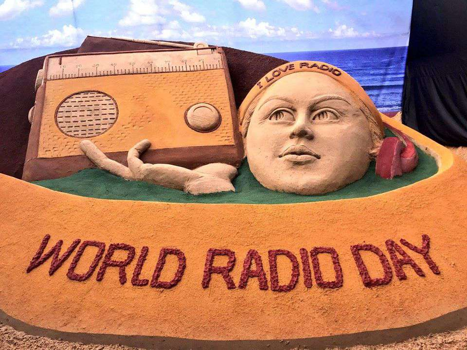 World Radio Day Wishes For Facebook