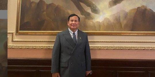 Lagi dan Lagi, Gerindra Usung Prabowo di Pilpres, Sekjen: Kita Ingin Memberi Bakti bagi Negara
