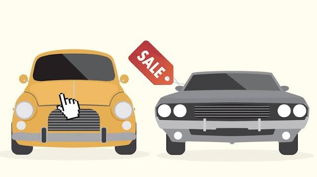 Tips Aman dalam Memilih Situs Pembelian Kendaraan Pribadi Secara Online