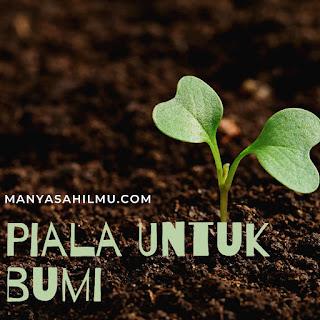 Seandainya aku menjadi pemimpin, apa yang akan aku lakukan untuk Indonesia