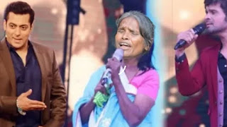 Ranu Mandal Biography | Rano Model Biography in Hindi | रानू मंडल  जीवनी हिंदी में