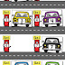 Cars Number Recognition Matching 0-20
