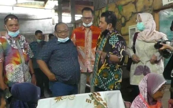 Ketua Komisi B DPRD DIY: Kami Kawal Recovery Perajin Terdampak Covid-19
