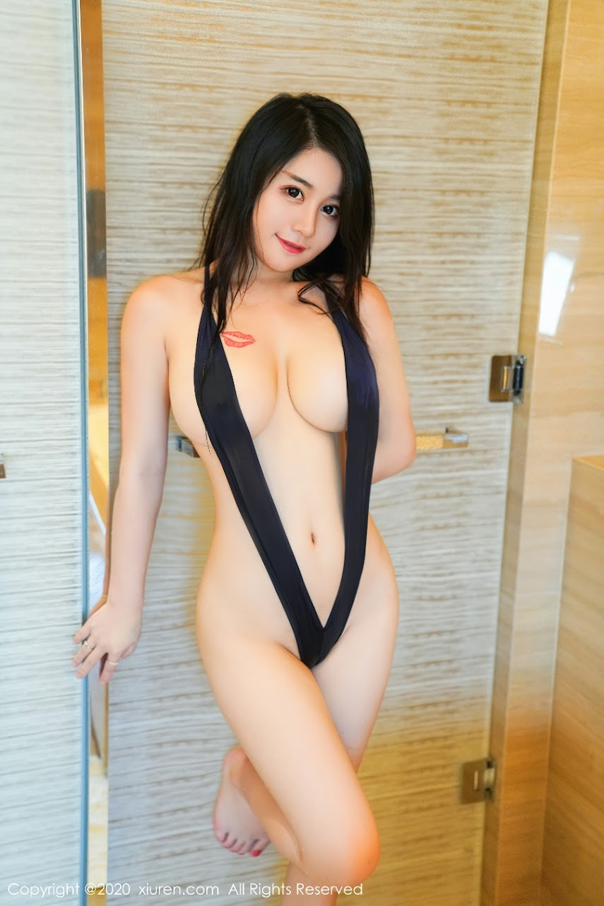 xiuren 2020-09-18 Vol.2575 美七Mia - idols
