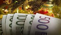 ΈΚΤΑΚΤΟ Χριστουγεννιάτικο Επίδομα.  Ανάσα για χιλιάδες συνταξιούχους, χαμηλόμισθους και ανέργους...