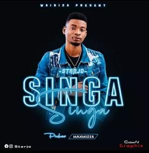 Download Audio | Starjo - SingaSinga
