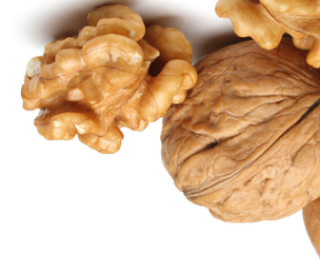 Walnuts acts as a natural Anti-Dandruff Agent