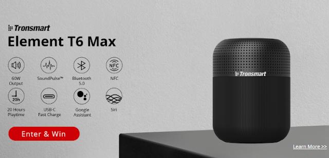 TX6 Max