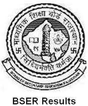 Rajasthan board 10th results 2013 declared...board results