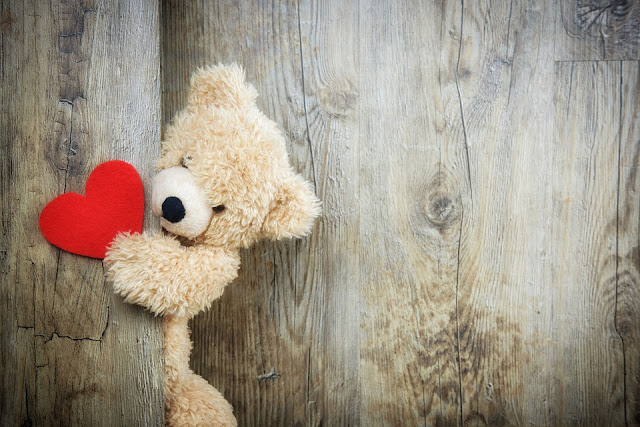 Happy Teddy day 2020 Images, Pics & Wallpapers