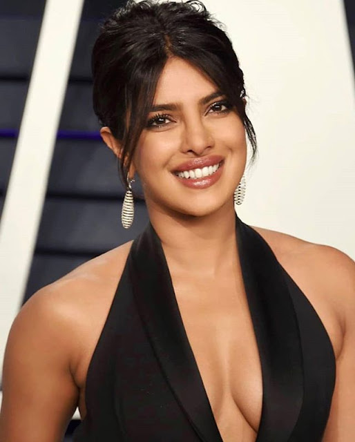 priyanka chopra boobs