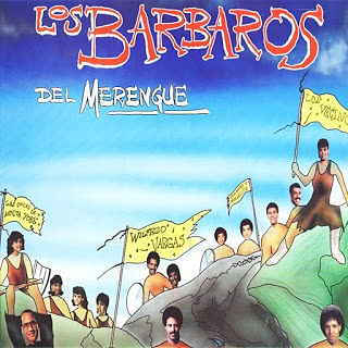 barbaros merengue varios artistas