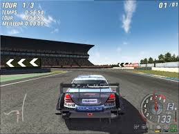 Free Download Games Toca Race Driver 3 For PC Full Version ZGASPC