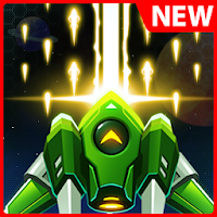 Galaxy Attack - Space Shooter 2020 Mod