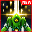 Galaxy Attack - Space Shooter 2020 Ver. 1.6.36 MOD APK | UNLIMITED GOLD | UNLIMITED UPGRADES | NO ADS