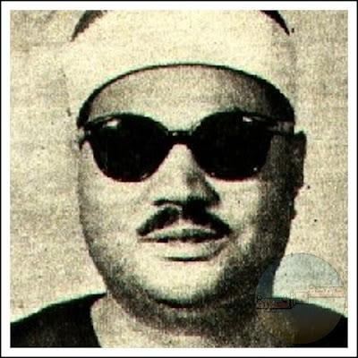 عبدالعزيز علي فرج | قيثارة التلاوة الرمضانية.