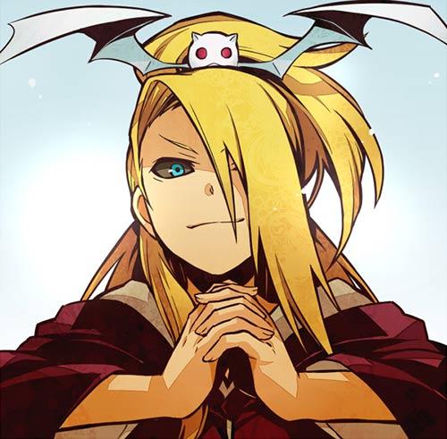 Naruto Deidara