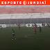 Paulista faz jogo-treino e goleia equipe baiana no Jayme Cintra