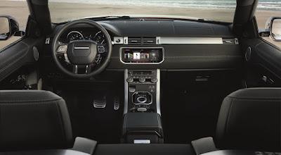 Range Rover Evoque Cabriolet 2018 Review, Price, Specs