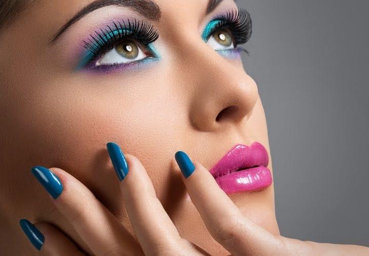 Makeup zodii