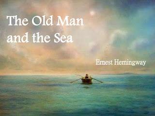 قصة العجوز والبحر The Old Man and the رائعة إرنست همنجواي المقررة علي طلاب الصف الاول الاعدادي