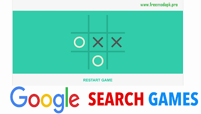 Best 12 Google Secret Games
