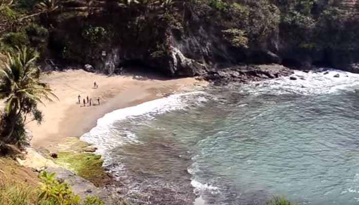Pantai Terindah di Kebumen