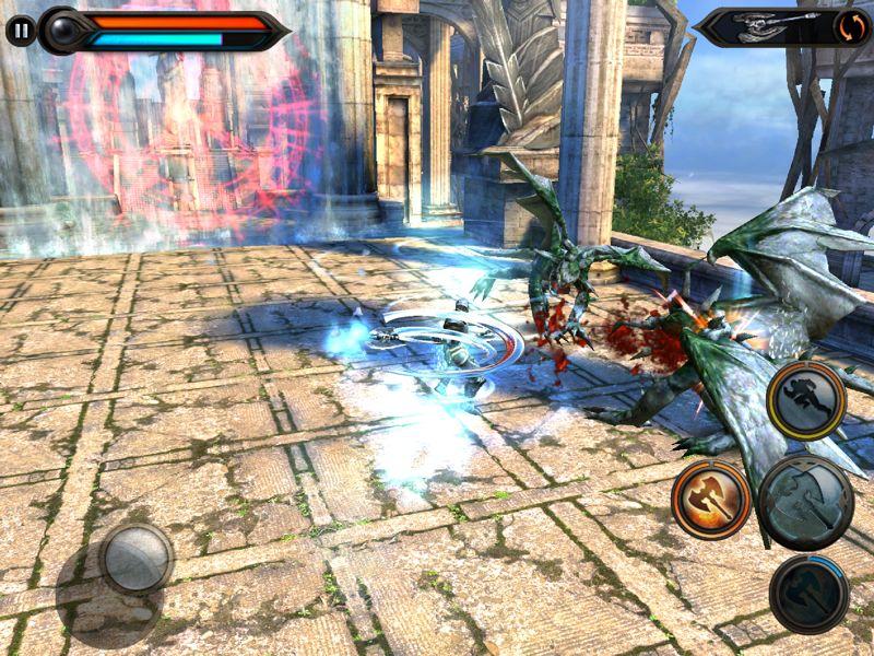 download game wild blood mod offline apk
