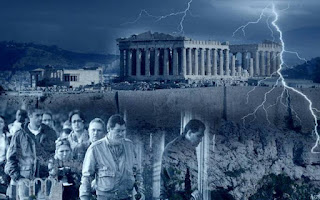Der Freitag: Οι επιπτώσεις της πολιτικής λιτότητας είναι σαν να πέρασε η Ελλάδα από πόλεμο