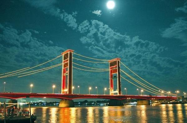 Ini Dia Daftar Rumah Murah di Daerah Palembang
