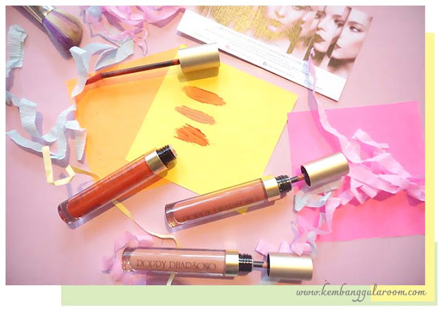 poppy dharsono liquefied matte lip color