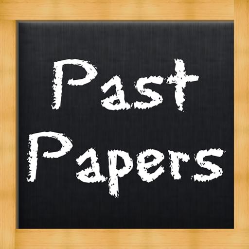 English Language Past Papers – Part 4