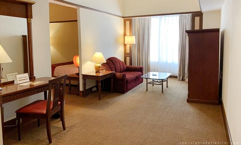 Hotel murah Melaka 2019