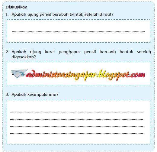Kunci Jawaban Tema 7 Kelas 5 Halaman 13