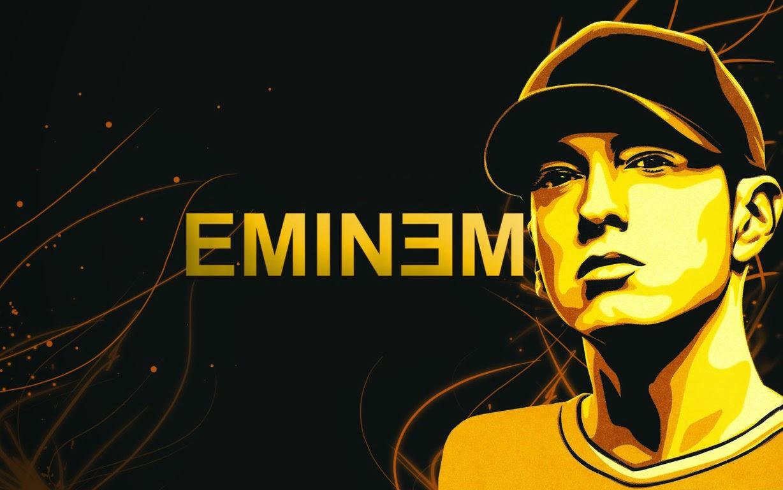 Eminem New Wallpaper Free