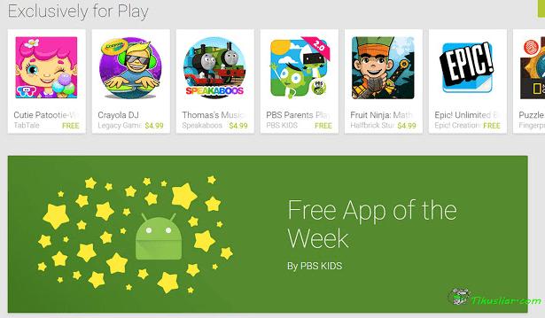 Cara Download Aplikasi Berbayar Secara Gratis di Google Play Store
