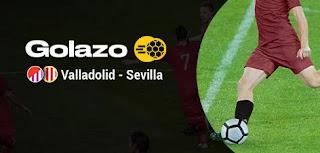bwin promo Valladolid vs  Sevilla 24-11-2019