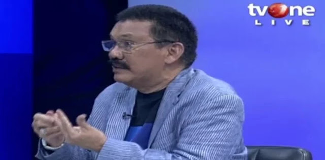 Ilham Bintang: Jangan Lagi Ada Intervensi Dan Ancaman Kepada Rakyat!